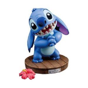 Disney Miracle Land Stitch statue - BEAST KINGDOM