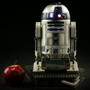 R2-D2 Premium Format - STAR WARS - SIDESHOW COLLECTIBLES