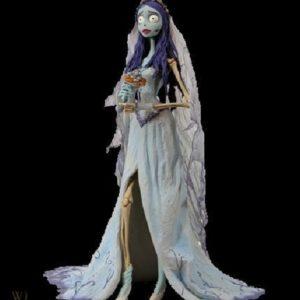 Les Noces Funèbres : Emily Statue - GENTLE GIANT