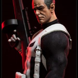 PUNISHER PREMIUM FORMAT CLASSIC COSTUME - Sideshow Collectibles