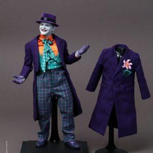 Batman The Joker DX08 - HOT TOYS