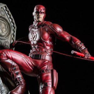DAREDEVIL - Marvel - XM Studios