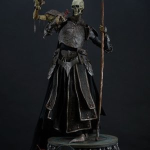 Court of the Dead: Demithyle Exalted Reaper Death's General Legendary Scale Figure - SIDESHOW COLLECTIBLES
