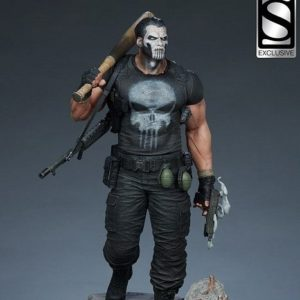 PUNISHER PREMIUM FORMAT Exclusive Version - Sideshow Collectibles
