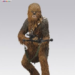 CHEWBACCA C124 - STAR WARS - ATTAKUS