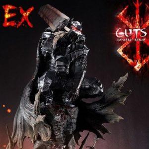 Guts Berserker Armor Exclusive Version - BERSERK - PRIME 1 STUDIO