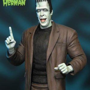 Herman Munster Maquette - TWEETERHEAD