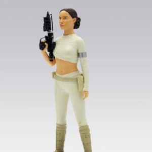 PADME AMIDALA C130 - STAR WARS - ATTAKUS
