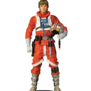 LUKE SKYWALKER PILOT C118 - STAR WARS - ATTAKUS