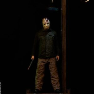 Jason Voorhees 1:3 Scale Maquette - Friday the 13th - ECC Elite Creature Collectibles