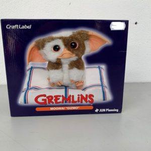 Mogwai Gizmo - GREMLINS - Craft Label JUN PLANNING (Sideshow)