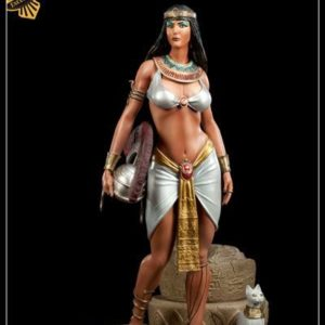CLEOPATRA Exclusive Version 1/4 statue - ARH Studios