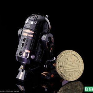 R2-Q5 ARTFX+ - STAR WARS - Kotobukiya