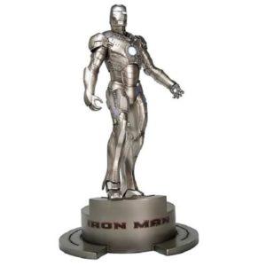 IRON MAN MARK II Special Edition MK81 Fine Art Statue - Kotobukiya