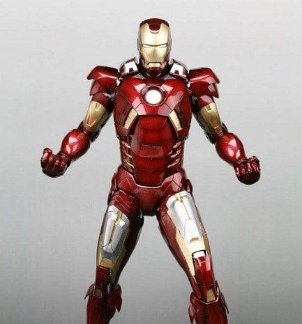 IRON MAN MARK VII 7 AVENGERS ARTFX 1/6 MK128 - Kotobukiya