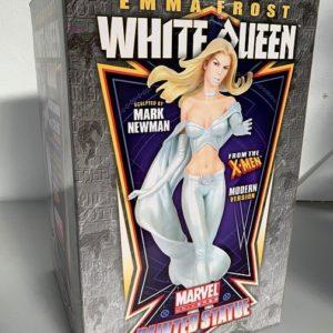 EMMA FROST WHITE QUEEN - BOWEN DESIGNS