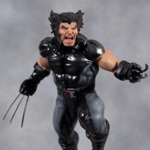 Wolverine UNCANNY X-FORCE Fine Art Statue 1/6 - Kotobukiya