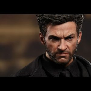 THE WOLVERINE WOLVERINE 1/6TH MMS220 - HOT TOYS