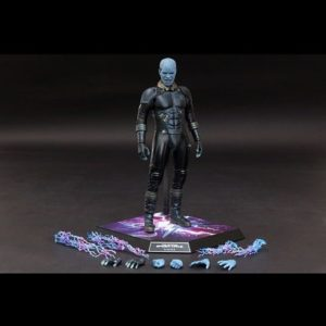 The Amazing Spider-Man 2 ELECTRO 1/6TH MMS246 - HOT TOYS