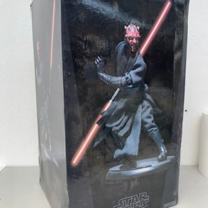 DARTH MAUL Premium Format Figure - STAR WARS - Sideshow Collectibles