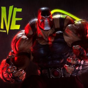 BANE Premium Format - SIDESHOW COLLECTIBLES