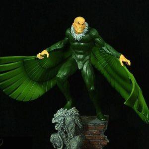 THE VULTURE Statue - MARVEL - BOWEN DESIGNS