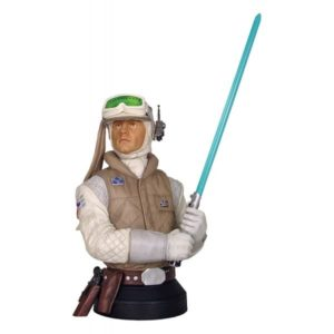 Luke Skywalker Hoth mini bust - STAR WARS - GENTLE GIANT