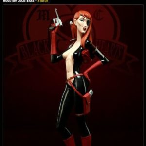 Molotov Cocktease - Venture Bros - Sideshow Collectibles