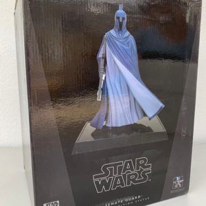 SENATE GUARD STATUE - STAR WARS - GENTLE GIANT