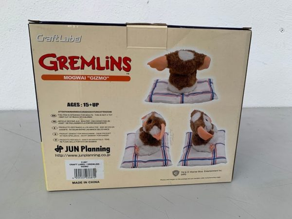Mogwai Gizmo - GREMLINS - Craft Label JUN PLANNING (Sideshow)