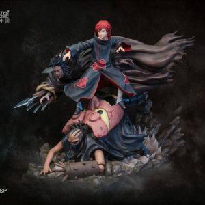 Naruto statue 1/6 Akasuna no Sasori INFINITY STUDIO - Infinity Studio