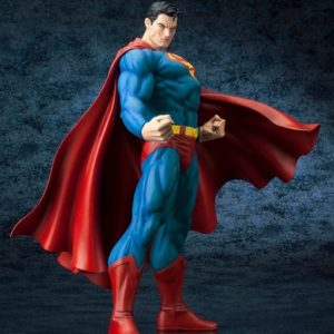 SUPERMAN FOR TOMORROW STATUE ARTFX - DC COMICS - Kotobukiya
