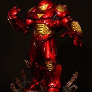 Hulkbuster statue Full Size - Iron Man - Bowen Designs