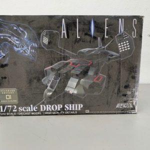 DROP SHIP ALIEN 1/72 ALIENS - AOSHIMA