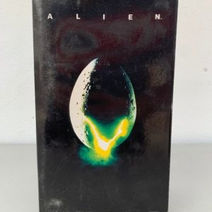 Alien Real Action Heroes RAH 12 inch Figure 1/6 - MEDICOM TOY (Sideshow)