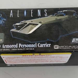 ARMORED PERSONNEL CARRIER (APC) 1/72 ALIENS - AOSHIMA