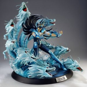 Dragon Shiryu HQS - SAINT SEIYA - Tsume Art