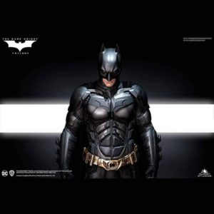 Batman The Dark Knight Statue 1/3 Regular Edition – QUEEN STUDIOS