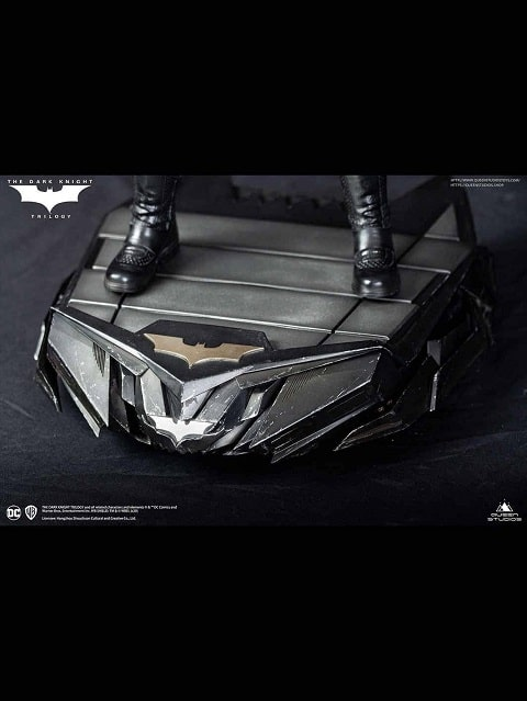 Batman The Dark Knight Statue 1/3 Regular Edition – QUEEN STUDIOS