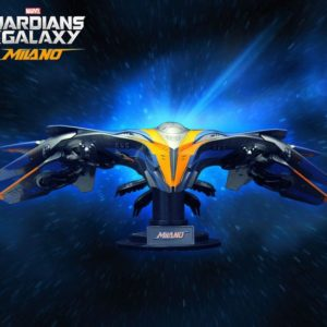 Milano Starship Replica - Les gardiens de la galaxie - IMAGINARIUM ART