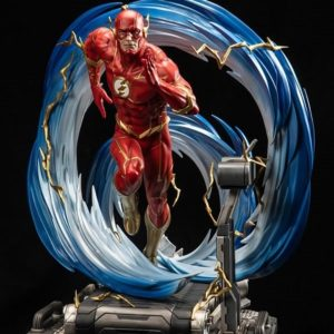 The Flash - Rebirth 1:6 - XM Studios