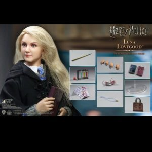 Luna Lovegood 1/6 SA0062 - Harry Potter - Star Ace Toys