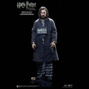 Sirius Black Prisoner Version 1/6 SA0014 - Harry Potter et le Prisonnier D'Azkaban - Star Ace Toys