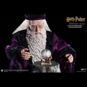 ALBUS DUMBLEDORE 1/6 (DELUXE VERSION) SA0025 - Harry Potter And the Sorcerer's Stone - Star Ace Toys