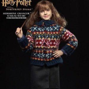 Hermione Granger 1/6 (CASUAL WEAR) SA0013 - Harry Potter et la pierre du sorcier - Star Ace Toys