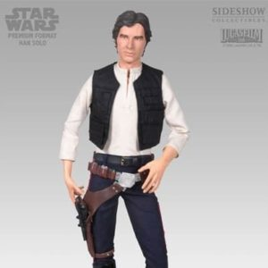 HAN SOLO Premium format First Version - STAR WARS - Sideshow Collectibles