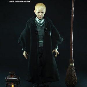 Draco Malfoy in School Uniform 1/6 SA0028 - Harry Potter et la pierre du sorcier - Star Ace Toys