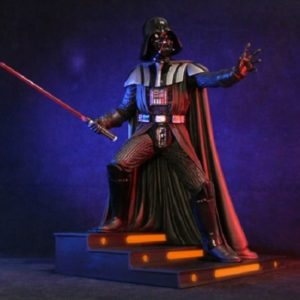 Darth Vader Empire Strikes Back Statue 1/6 - STAR WARS - Gentle Giant