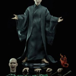 LORD VOLDEMORT 1/6 SA0010 - Harry Potter - Star Ace Toys