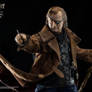 "Alastor ""Mad-Eye"" Moody 1/6 SA0006 - Harry Potter and the Order of the Phoenix - Star Ace Toys"
